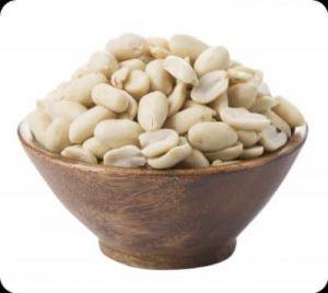 بادام سفید