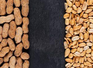 تشخیص کیفیت بادام در هنگام خرید