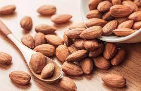 لیست قیمت انواع بادام خام در ایران
