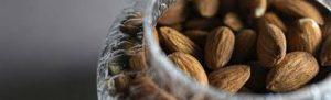 خرید انواع بادام