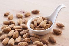 خرید و قیمت هر کیلو بادام تلخ با کیفیت