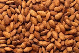 لیست قیمت انواع بادام درختی مرغوب